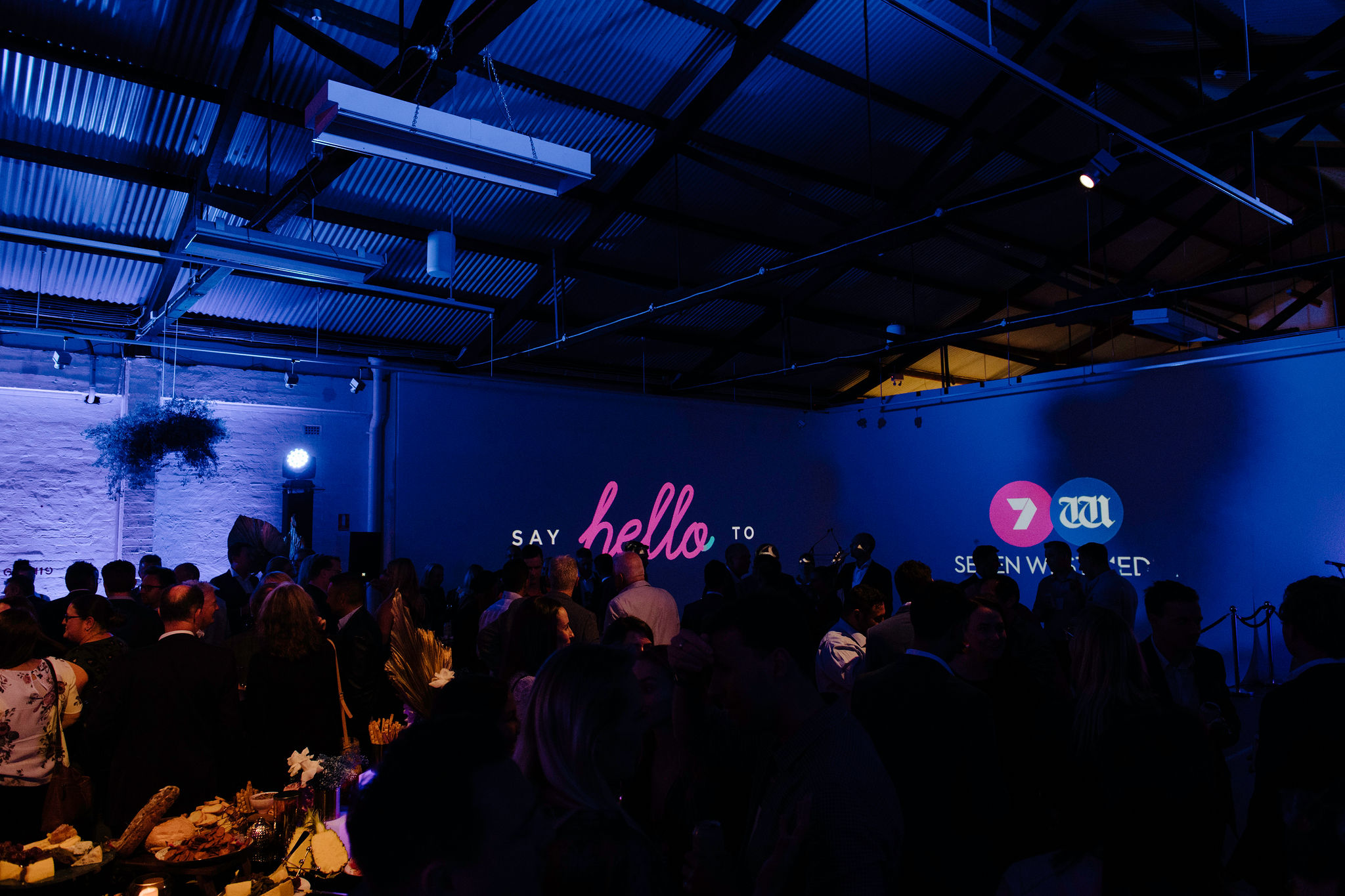 SEVEN WEST MEDIA WA CELEBRATES 2018 WITH PARTNERS AND